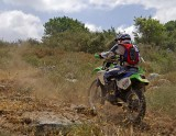 16073 - Enduro race #8/2008 / Ramat-Yohanan - Israel