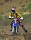 16085 - Enduro race #8/2008 / Ramat-Yohanan - Israel