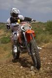 16092 - Enduro race #8/2008 / Ramat-Yohanan - Israel