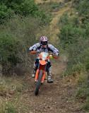 16108 - Enduro race #8/2008 / Ramat-Yohanan - Israel