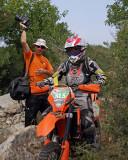 16115 - Be careful on the camera | Enduro race #8/2008 / Ramat-Yohanan - Israel
