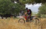 16118 - Enduro race #8/2008 / Ramat-Yohanan - Israel