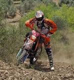 16124 - Enduro race #8/2008 / Ramat-Yohanan - Israel