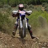 16125 - Enduro race #8/2008 / Ramat-Yohanan - Israel