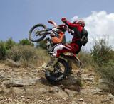 16132 - Whatever goes up... | Enduro race #8/2008 / Ramat-Yohanan - Israel