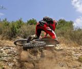 16134 - ...must go down | Enduro race #8/2008 / Ramat-Yohanan - Israel