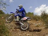 16137 - Enduro race #8/2008 / Ramat-Yohanan - Israel