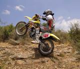 16145 - Enduro race #8/2008 / Ramat-Yohanan - Israel