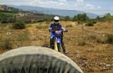 16158 - A way to rescue a bike | Enduro race #8/2008 / Ramat-Yohanan - Israel