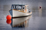 Moored Reflection