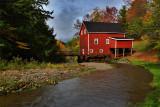 Balmoral Grist Mill II
