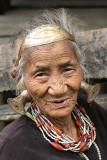 Digaru Mishmi lady