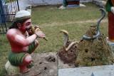 Naga Cult - Snake Worship - in Tamil Nadu, India