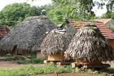 Grainaries in Namana Samudram.