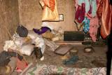 Inside a house in Palakadu.