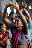 Woman possessed by the goddess, Tamil Nadu. http://www.blurb.com/books/3782738