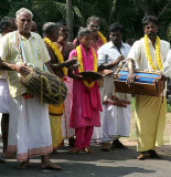 Temple festival of an Amman temple in Tamil Nadu. http://www.blurb.com/books/3782738