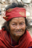 Portraits from Nepal