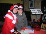 Jantar de Natal (24/11/2007)