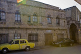 Old City Police Station