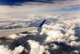 Chicago - Houston Embraer 170 4