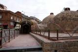 Tbilisi - Steam Bath Area