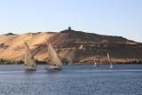 L'île Eléphantine