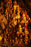 Les 8000 Bouddhas