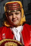 Danseuse turque
