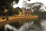 Au quartier de Ba Dinh