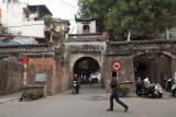 Vieux quartier d'Hanoï