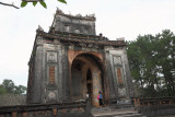 Le tombeau de Tu Duc