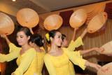 Danseuses Saigonaises