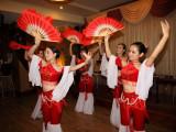 Danseuses Saigonnaises