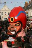 Le méchant Jafar