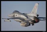 Winter Ops at 32nd Tactical Air Base