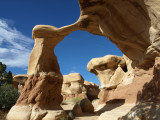 Utah Sept. 07 Trip Report