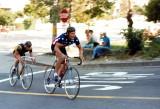 1978 Cats Hill 1. Greg LeMond & Wayne Stetina. The junior national champion vs. the senior national champion.