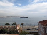 Armada terrace