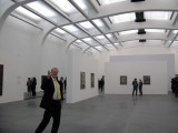 Ullens Center for Contemporary Art Opening