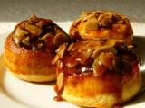 Roti Cinnamon Gulung