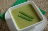 Soup Cream Asparagus