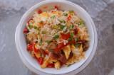 Nasi Goreng Oriental....full colour