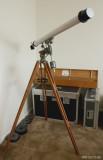 GOTO 60mm f/20 Model 105 Refractor