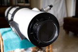 R. E. Brandt 6 inch f/16 folded refractor