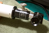 Sans&Streiffe 50mm f/12 refractor