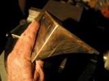 Silicon bronze TIG filler rod