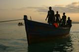 Fishermen at sea (3)