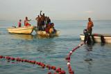 Fishermen at sea (4)