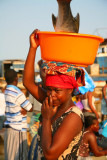 The Fisherman Woman 2